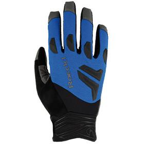 Roeckl Montefino Gloves, azul